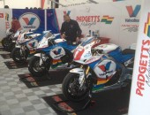 Paggetts Bikes
