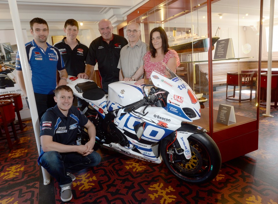 Ray Connolly Motors Ulster Grand Prix